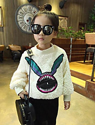 Kid's Top & T-Shirt , Cotton Casual / Cute / Party Happykids