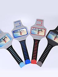Armband tragbar / Touchscreen Autorennen / Radsport / Laufen / Jogging Andere ähnliche Größen Phones Others Terylen