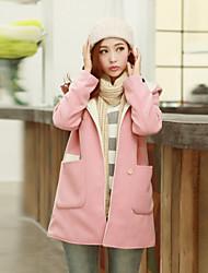 Women's Slim Sweet Winter Coats