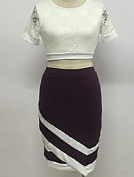 Women's Sweet Dress (lace)