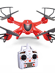 New Original MJX X400-V2 Upgrade 2.4G RC Quadcopter RC Helicopter 6-Axis Gyro 4CH Drones 3D Roll Headless