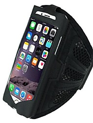alta qualidade cinto esporte braço para iphone 6s / 6 (cores sortidas)