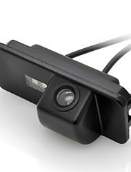 Rear View Camera - CMOS Colorido de Alta Definição de 1/4 polegadas - 170° - 480 Linhas TV