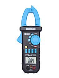 pinça amperimétrica - bside - acm01 plus - Tela Digital