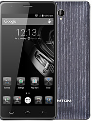 HOMTOM with powerful 4250mAh battery HT5 5.0''IPS MT6735p Android 5.1 4G Smartphone(powerful battery)