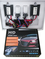 12V 55W 880 Super Slim DC HID Xenon Kit HID Xenon Kit 880 Car Replacing Headlamp 880