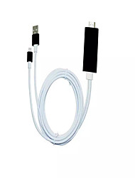 iphone5/5S 6/6S to HDMI  Cable