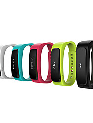 A8 Смарт-браслет Защита от влаги / будильник / Отслеживание сна / Таймер / Секундомер Bluetooth 4.0 / Bluetooth 2.0 / Bluetooth 3.0