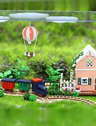 Diy Hut Global Sweet World Tour Of Sea Model Toys DIY Wood Dollhouse Including All Furniture Lights Lamp LED
