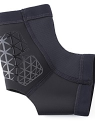Leg Warmers/Knee Warmers / Compression Socks / Socks Bike Breathable / Wearable / Compression Unisex Black Rubber / Chinlon