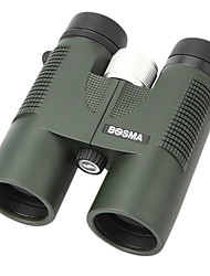 Bosma Fun in 8x42 Binoculars High-Powered Water Fog Non-Infrared Night Vision Binoculars Tourist Binoculars