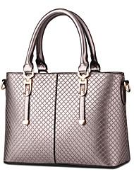 Women's Fashion Classic Vintage PU Leather Messenger Shoulder Bag/Totes