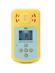 detector de gas monóxido de carbono