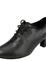 Sapatos de Dança ( Preto ) - Feminino - Não Personalizável - Latina