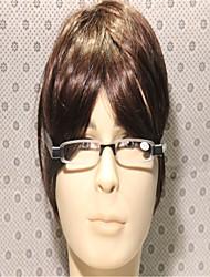 heren en ya shi r carry vouw pen type met een instelbare been leesbril