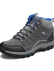 Men's Hiking Shoes Blue / Gray
