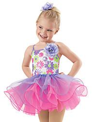 Children Dance Dancewear Children Girls Ballet Dance Dresses