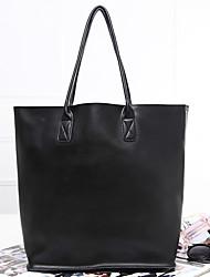 Paste® Most Popular Simple Design Real Cowhide Tote Bag
