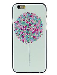 высокое качество и хорошая цена картины жесткий футляр для iPhone 6 / 6с