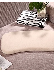Health Memory Foam Baby Pillow Infant Shape Toddler Oval Shape Newborn Baby Shaping Pillow Travesseiro Infantil