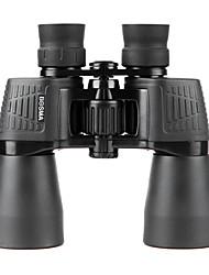 BOSMA 7x 50 mm Fernglas BAK4Wasserdicht / Wetterfest / Beschlagfrei / Generisches / Tattookoffer / Dachkant / Porro / High Definition /