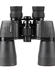 New Bosma Hunter II 7x50 Binoculars Portable Telescope High Power Stability
