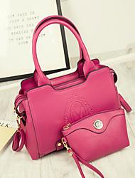 KAILIGULA  Ling Ge embroidery thread Crossbody Bag composite bag laptop