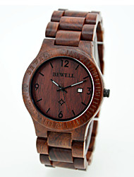 Vintage Wood Watch, Mens Watch,Wooden Quartz Watches,Solar Watch,Gift Idea Wrist Watch Cool Watch Unique Watch