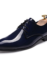 Men's Shoes Casual  Oxfords Black / Blue / Red / Gold