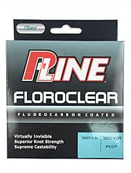 p-line cxx-xtra forte linea copolimero mono linea fluorocarbonio 300yds chiare £ 4/6 £ / 8 £ / 12 £ / 15 £ lenza