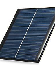 180mAhbanque de puissance de batterie externe Charge Solaire 180 180 Charge Solaire