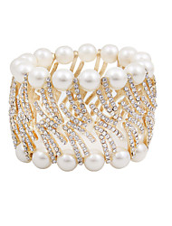 Women fashion bangle party crystal  bracelet jewelry
