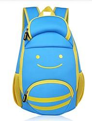 Waterproof Fabric 3D Baby Boys Girls Cartoon School Backpack Book Bag For Preschool Kindergarten