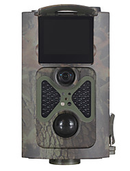 Wild Hunting Camera Monitor Waterproof Detecting Camera White Light