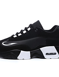 Women's / Men's Walking Shoes  Black / White