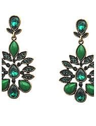 Earring Drop Earrings Jewelry Women Party Alloy 20pcs