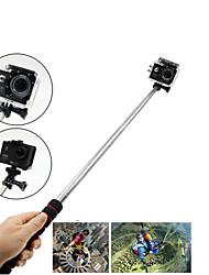 besteye® support de la caméra d'action pour téléphone intelligent caméra Go Pro support de la caméra d'action