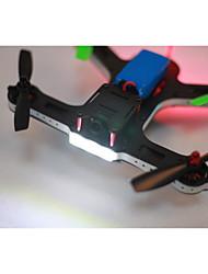 l230wl sextante con LED RC luz drone FPV