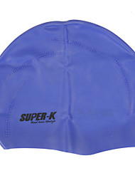 SUPER-K® Siliod Swimming Cap
