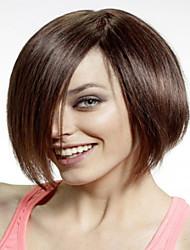 precio barato pelucas extensiones mujeres sintética encantadora dama estilo