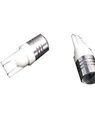K5 Elantra Golf 5/6/7 CRV T10 Car Position Light, Car Led License Plate light, Car LED Bulbs