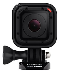 Gopro HERO 4 Session Sports Camera 1.5 8MP CMOS 64 GB English 10 M Bluetooth / wireless / LED / WiFi / WaterproofSki/Snowboarding /