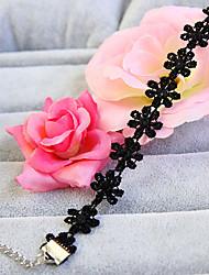 Charmes pour Bracelets / Bijoux gothique ( Dentelle ) Quotidien / Casual