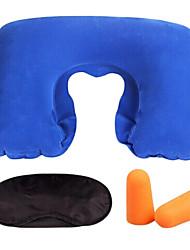 Tampões de patch e patch de travesseiro de pescoço