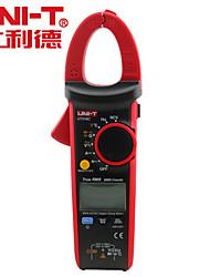 uni-t ut216c Auto Bereich True RMS Digital-Strommesszange mit Temperaturmessung