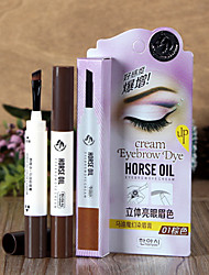 Hanyas® Waterproof Nature Long Lasting Eyebrow Cream