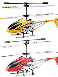 MJ807 RC Helicopter Remote Control Toys Kids Gifts Aircraft