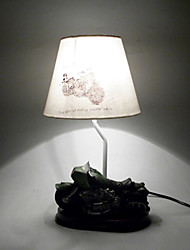 Creative Personality  Novel Furnishing Articles Gifts Vintage Creative Motorcycle Lamps Led Light