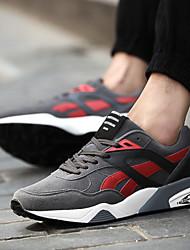 Men's Running Shoes Black / Blue / Gray