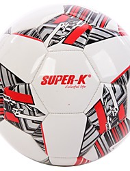 Joerex ® #5 PVC Training Soccer Ball Football SAB30384